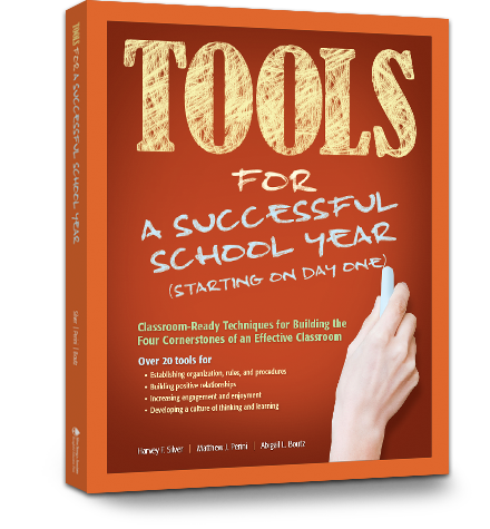 Introducing the Newest Title in the Tools for Today's Educators Series!